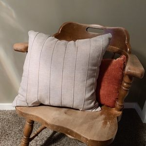 """Other - Square (17"""") Accent Pillow"""